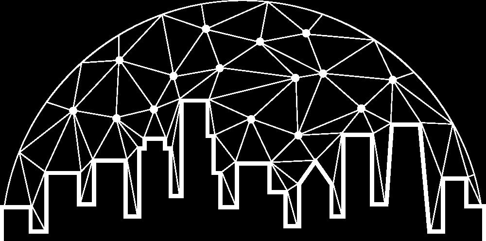 logo university cowork virtual accelerator logo white